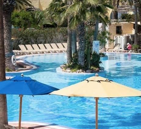 Tunesien Sommerurlaub: 7 Tage im 4* Hotel mit All Inclusive & Flügen ab 199€ p.P