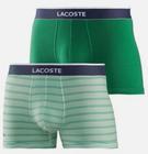 Doppelpack Lacoste Premium Herren Boxershorts / Pants für 26,99€ inkl. Versand