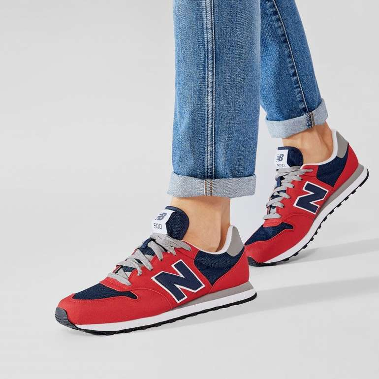 "New Balance Sneakers ""GM500TG1""  für 39,99€ inkl. Versand (statt 57€)"