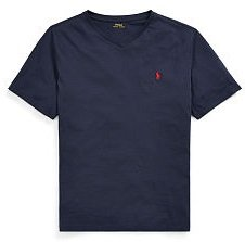 Ralph Lauren mit 30% Rabatt auf reguläre Ware z.B. Baumwoll Shirt für 48,96€