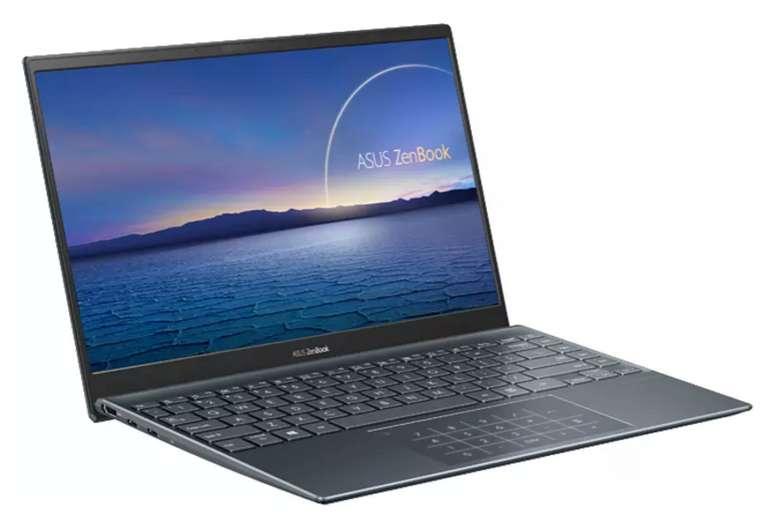 Asus ZenBook UX425JA-HM311T Notebook mit 14 Zoll Display (i5 Prozessor, 16 GB RAM, 512 GB SSD) für 809,10€