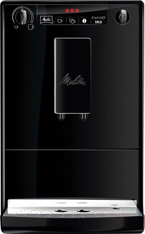 Melitta Caffeo Solo E 950-222 Kaffeevollautomat für 222€ inkl. Versand