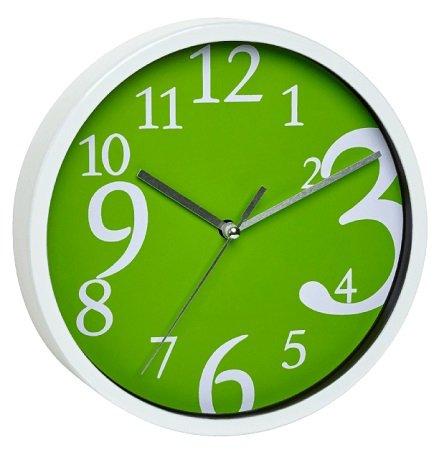 Uhren, Funkwecker & mehr im Media Markt Weekend Sale, z.B. Wanduhr für nur 3€