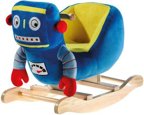 Heunec Schaukel Roboter für 39,67€ (statt 57€)