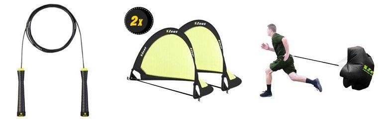 Zeus Sale SportSpar 2