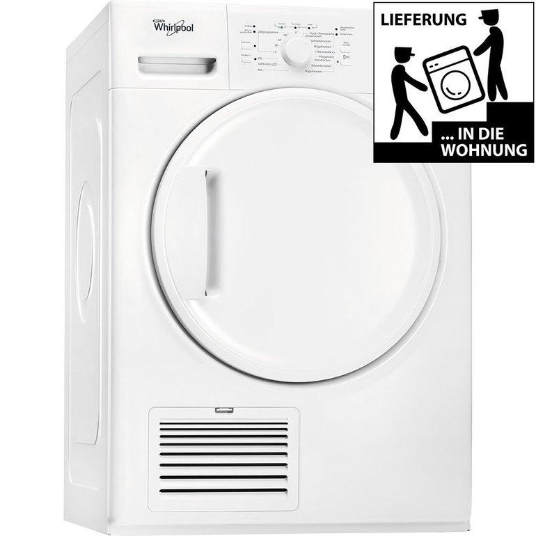 Whirlpool 8kg Wärmepumpentrockner HDLX 80310 für 319€ inkl. Versand