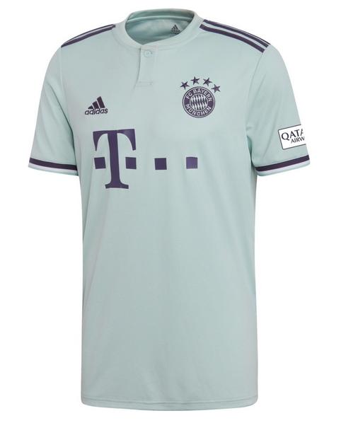FC Bayern Herren Auswärtstrikot (Saison 18/19) Gr. S/XXL für 26,95€ (statt 40€)
