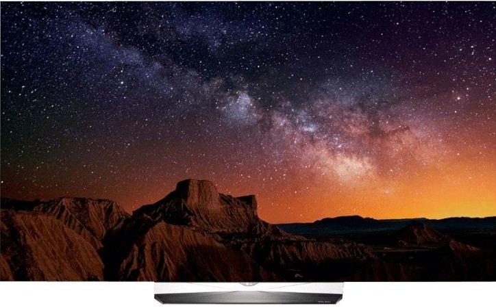 """LG OLED65B6D 65"""" 4K OLED Smart TV für 2799€ inkl. Versand (statt 3529€)"""