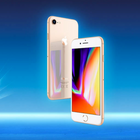 iPhone 8 + o2 Free M (10GB, Allnet, SMS-Flat) für 39,99€ mtl. (Young nur 34,99€)