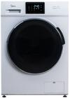 Midea W 6.74 td Waschmaschine (7 kg, 1400 U/Min., A+++) für 249€ inkl. Versand