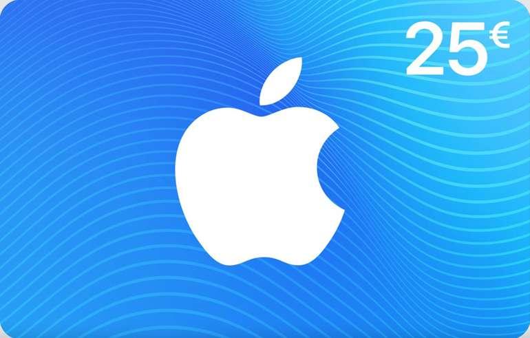15% Extra auf iTunes und AppStore Guthaben Karten bei REWE - z.B. 57,50€ Guthaben für 50€