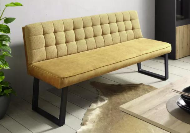 Premium Living Sitzbank in 2 verschiedenen Farben (180 x 86 x 63 cm) für 587,44€ inkl. Versand (statt 699€)