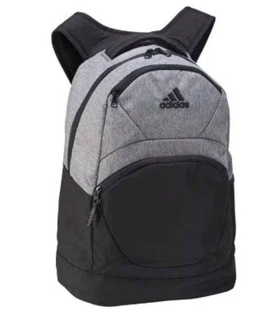 Adidas Golf Unisex Rucksack mit 32,5L für 34,95€ inkl. Versand (statt 44€)