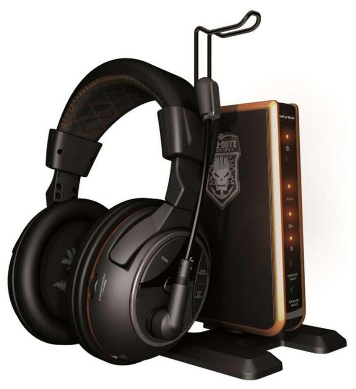 Turtle Beach Tango Gaming Headset Wireless 5.1 Surround für 85,62€ inkl. Versand (statt 136€)