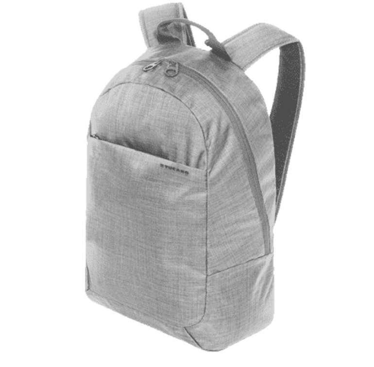 """Tucano Rapido Notebook-Rucksack (bis 15,6"""") für 16€ inkl. Versand (statt 30€)"""