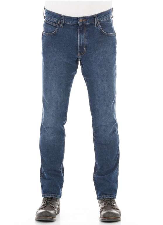 Wrangler Herren Jeans Durable in Slim Fit für 34,95€ inkl. Versand (statt 50€)