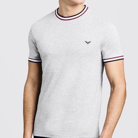 -40% Rabatt auf viele Herren Styles bei boohoo, z.B. Rundhals T-Shirt für 9,60€
