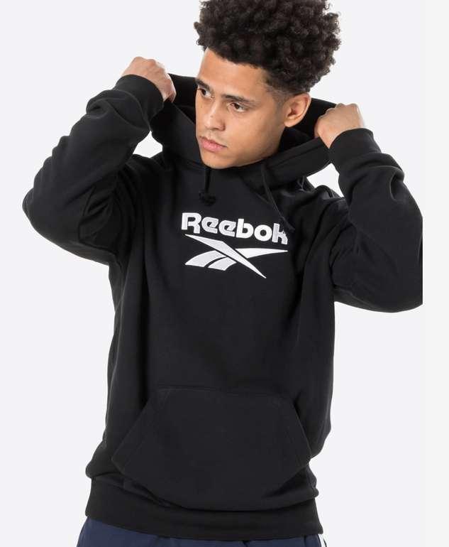 "Reebok Classic Sweatshirt ""Vector"" in Schwarz für 19,43€ inkl. Versand (statt 40€)"