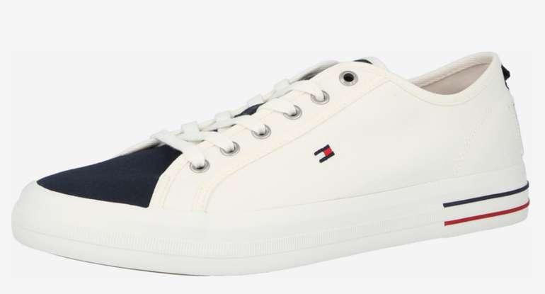 Tommy Hilfiger Sneaker in navy / weiß für 39,90€inkl. Versand (statt 60€)