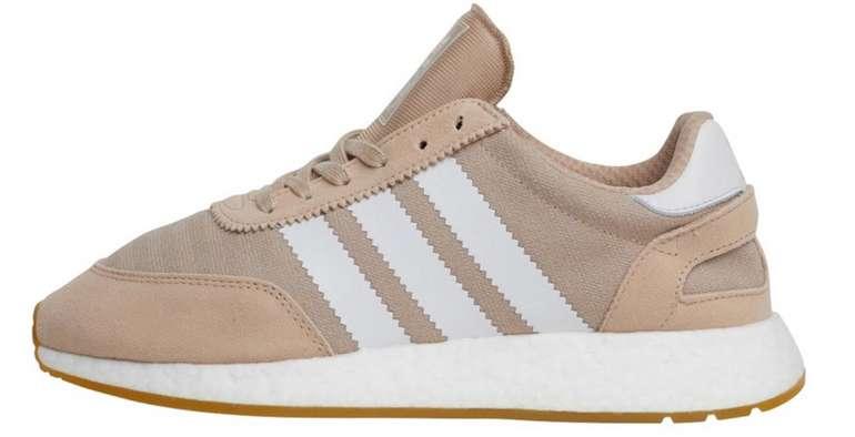 adidas Originals Herren I-5923 Sneakers in Ecru für 74,44€ inkl. Versand (statt 97€)