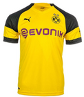 Puma BVB Borussia Dortmund Heimtrikot 2018/2019 für nur 19,99€ (statt 39€)