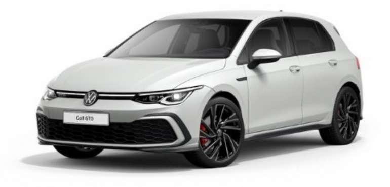 Gewerbeleasing: Volkswagen Golf mit 200 PS für 196,04€ brutto mtl. (LF: 0,44)