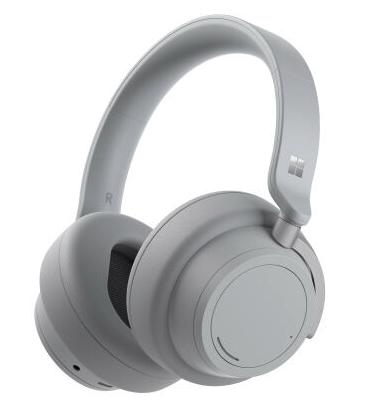 Microsoft Surface Headphones 2 in grau für 169,99€inkl. Versand (statt 219€)