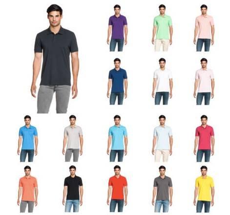 Boss Green Poloshirts (viele Größen, Farben) für 27,99€ inkl. VSK (statt 47€)