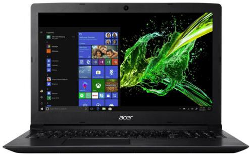 """Acer Aspire 3 (A315-53-38A1) - 15,6"""" Notebook mit i3, 4GB RAM, 1TB HDD für 404€"""