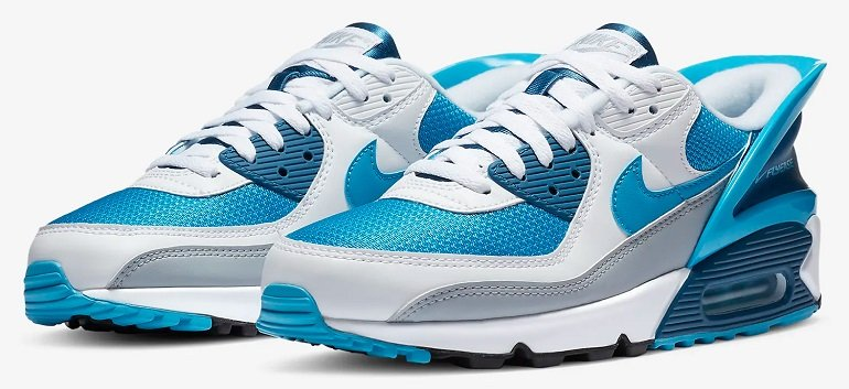 Nike Air Max 90 FlyEase Unisex Sneaker für 69,58€ inkl. Versand (statt 112€)