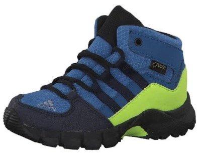 "Adidas Performance ""Terrex Mid GTS"" Kinderschuhe, Gr. 18-21 für 17,97€"