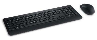 Microsoft Wireless Desktop 900 Maus + Tastatur für 28,98€ inkl. Versand (statt 37€)