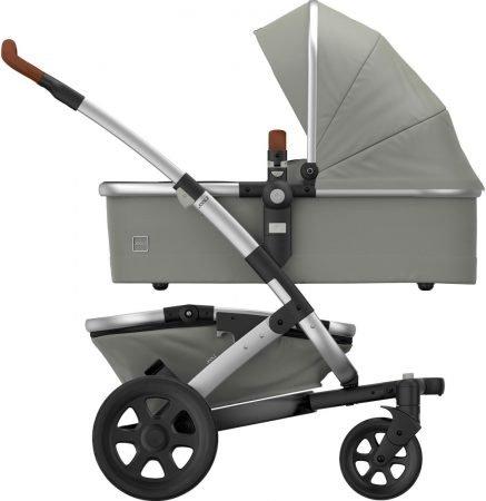 Joolz Kombi-Kinderwagen Geo 2 Mono Earth in Elephant Grey für 749€ inkl. Versand