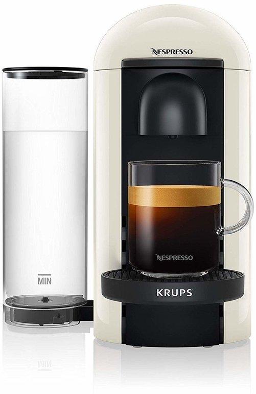 Krups Nespresso XN9031 Vertuo Plus Kapselmaschine für 53,10€ inkl. Versand