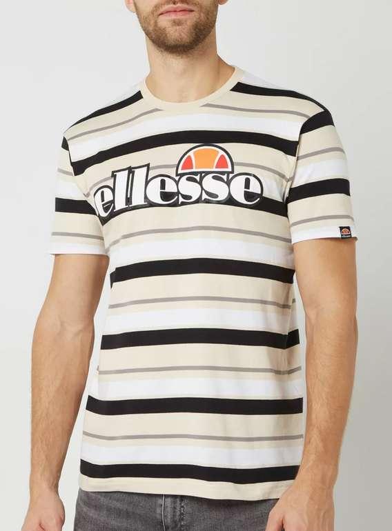 """Ellesse Herren T-Shirt """"Panorma"""" mit Logo für 16,99€inkl. Versand (statt 35€)"""