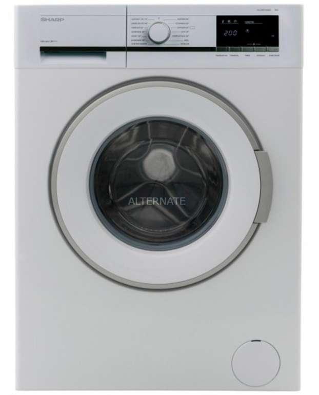 Sharp ES-GFB7143W3-DE Waschmaschine (7 kg, 1400 U/Min., EEK: A+++ ) für 263€ inkl. Versand (statt 296€)