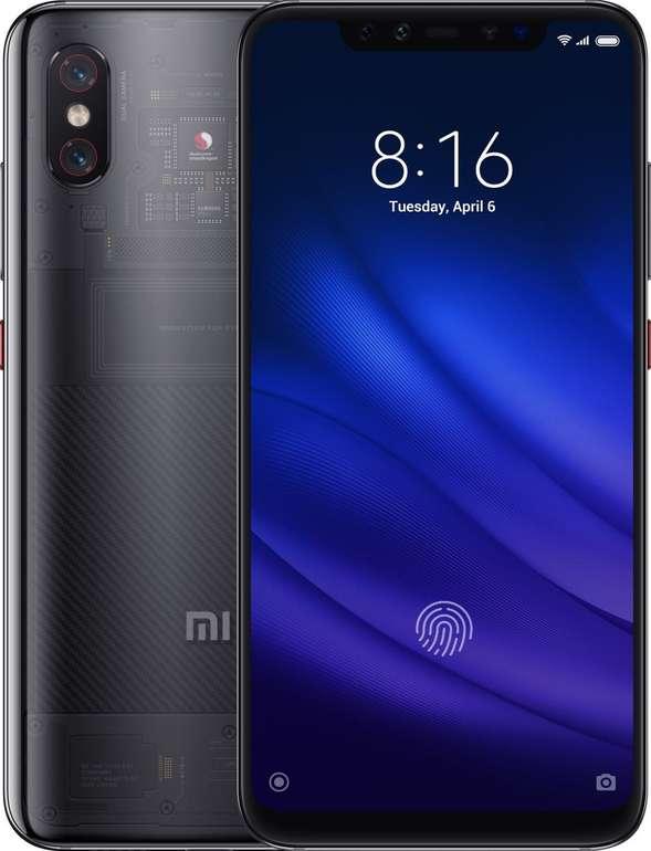 Xiaomi Mi 8 Pro - 6,21″ Smartphone mit 128GB Speicher für 299€ (statt 326€)