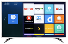 Hisense H55AE6400 - 55 Zoll Ultra-HD LED Smart TV mit Triple Tuner für 429€
