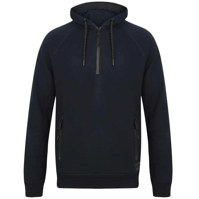 DNM Dissident Sale mit bis zu 70% Rabatt bei SportSpar, z.B. Kabe Loop Fleece Herren Sweatshirt für 15,99€