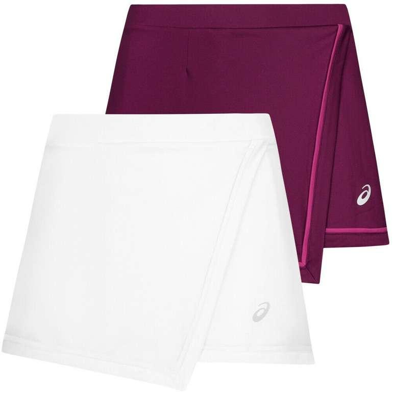 Asics Styled Skort Damen Tennisrock in zwei Farben je 3,33€ zzgl. Versand