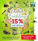 15% Rabatt auf alle Fuxtec Produkte (außer B-Ware) – z.B. FX-CT500 mit UV-geschütztem Sonnendach für 125,80€