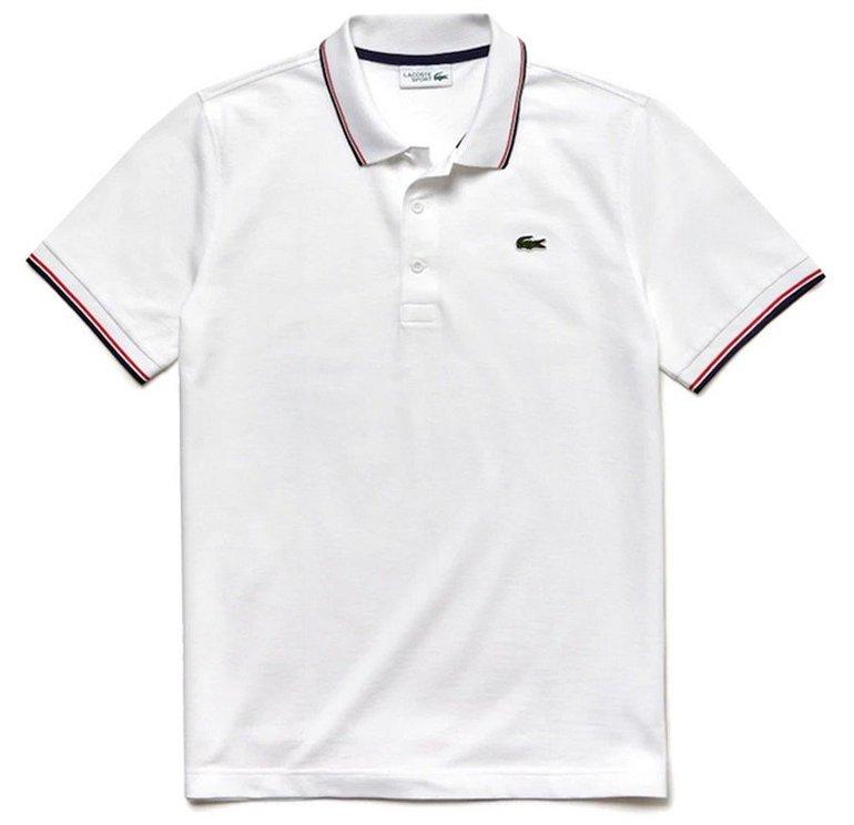 Verschiedene Lacoste Sport-Poloshirts (YH7900) für je 55,90€ inkl. Versand