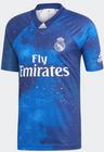 Adidas Sondertrikots EA, Bayern Juventus, Manchester uvm. für 53,97€ (statt 90€)