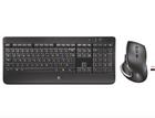 Media Markt Büro Tiefpreis Woche - z.B. Logitech MX80 Tastatur und Maus für 95€
