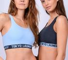 2er Pack Tokyo Laundry Ada Racer Back Damen Sports Bra für 3,33€ zzgl. Versand