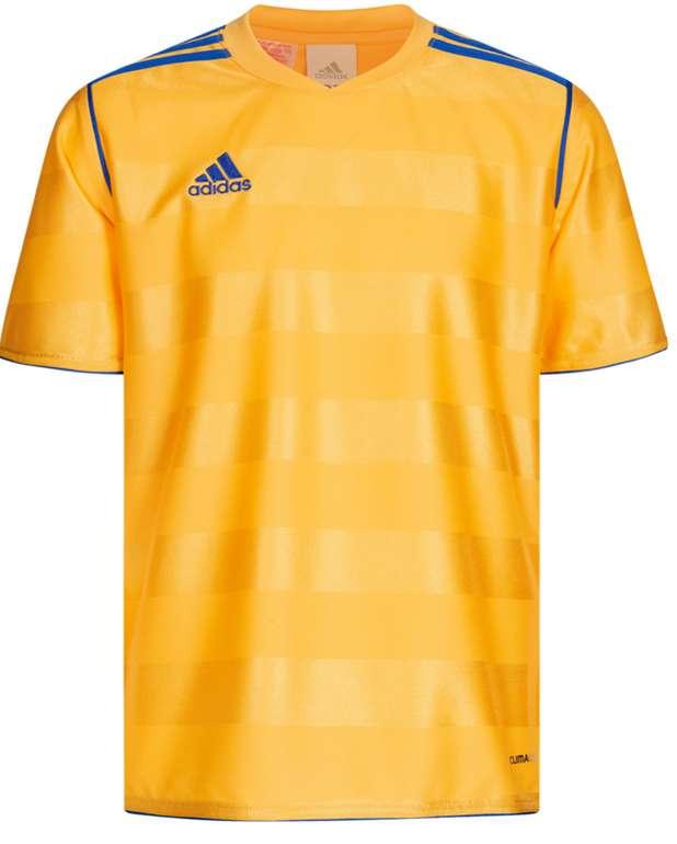 adidas Tabela Kinder Trikot in gelb für 9,94€inkl. Versand (statt 15€)