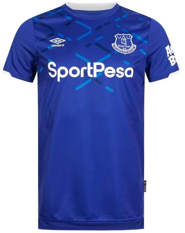 FC Everton Umbro Herren Heim Trikot (90400U-KIT) für 23,94 inkl. Versand (statt 36€)