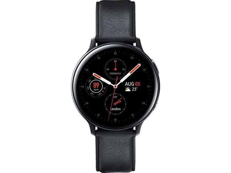 Samsung Galaxy Watch Active2 LTE (44 mm) + Samsung Galaxy Buds SM-R170 für 319€ (statt 398€)