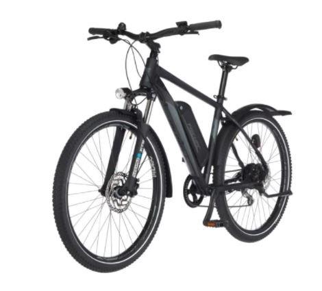 Fischer Terra 2.0 (2021) E-Bike für 1299€ inkl. Versand (statt 1414€)