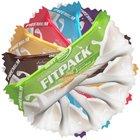 Jetzt 60% auf verschiedene Riegel - z.B. Delicate Fitpack 24x30g für 3,68€